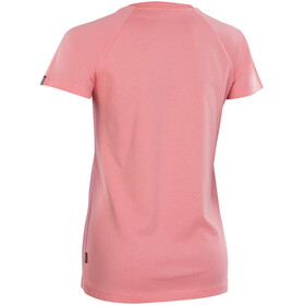 ION Logo T-shirt Dames, rose